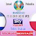 Prediksi Israel vs Polandia — 17 November 2019