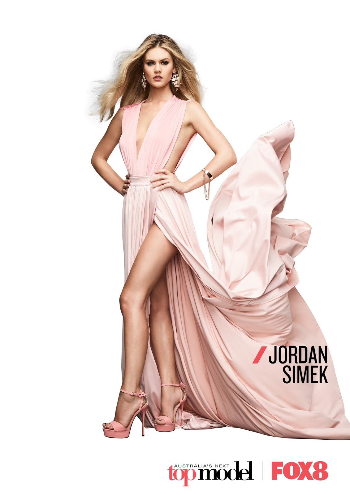 new styles the cheapest aliexpress All Next Top Model: Portafolio de Jordan Simek