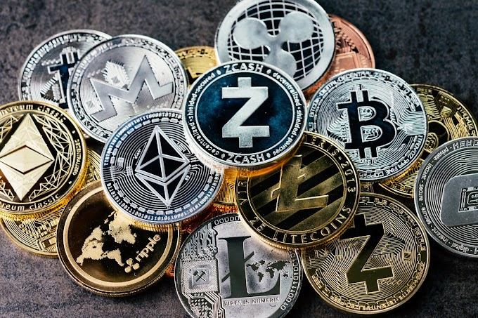 Earn Cryptocurrencies COMPLETELY for free!