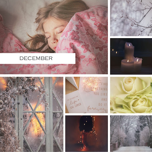 A month in photos {December 2016}