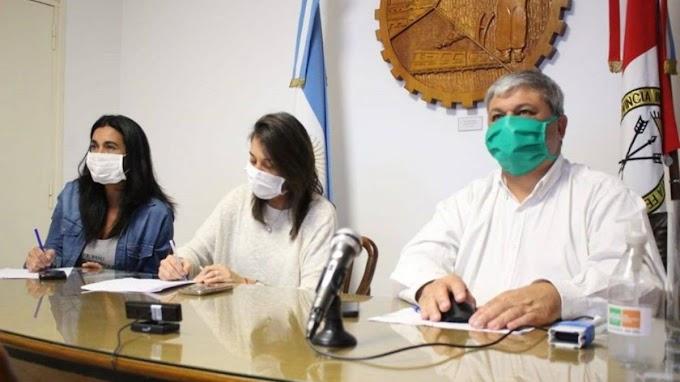 """Exigen al municipio información acerca de la """"no llegada"""" de la vacuna contra Covid 19 a la ciudad"""