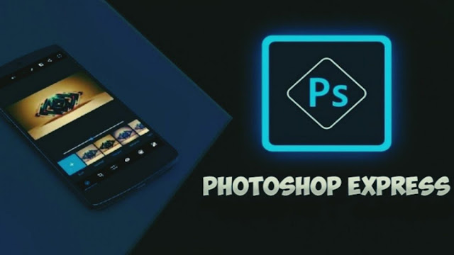 Télécharger la dernière version Adobe Photoshop Express Photo Editeur Android la Meilleur Application retouche et collage photos Android, la version application Adobe Photoshop Apk
