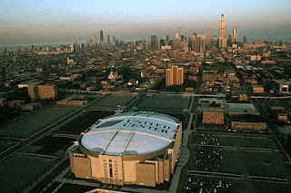 United Center Suites For Sale, Single Event Rentals, Bulls, Blackhawks, Concerts