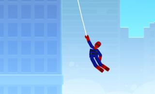 spider-man-swing