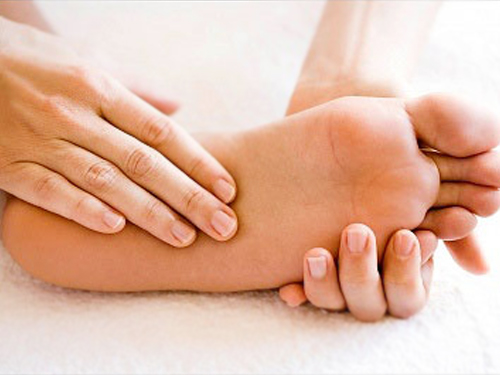 Những điều cần lưu ý khi bị tay chân lạnh - hình 2