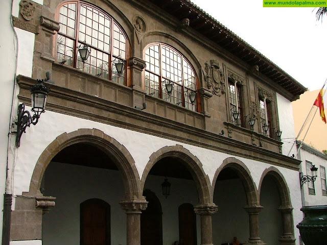 El borrador del presupuesto para 2020 de Santa Cruz de La Palma estará listo en los próximos días