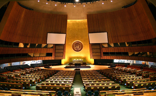 Covid-19 impact: UNGA meet to go virtual for first time in 75 years,UNGA MEETS,UNITED STATE GENERAL ASSEMBLY,USA NEWS,TRENDING NEWS