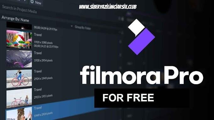 FilmoraGo v6.3.7 Pro APK