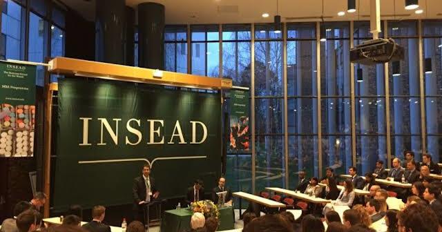 منحة ماجستير إدارة الأعمال في فرنسا من معهد INSEAD بقيمة 20,000 يورو والتقديم في موعد أقصاه 10 أغسطس 2020.