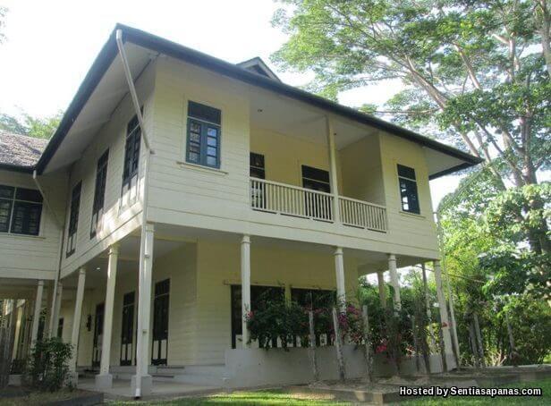 Rumah Agnes Keith