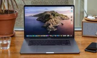 لاب توب MacBook Pro 16 بوصة 2019