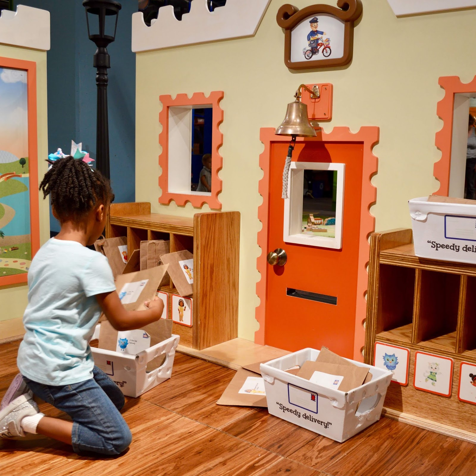 The Daily April N Ava: 6 of the Best Memberships For Kids in Atlanta