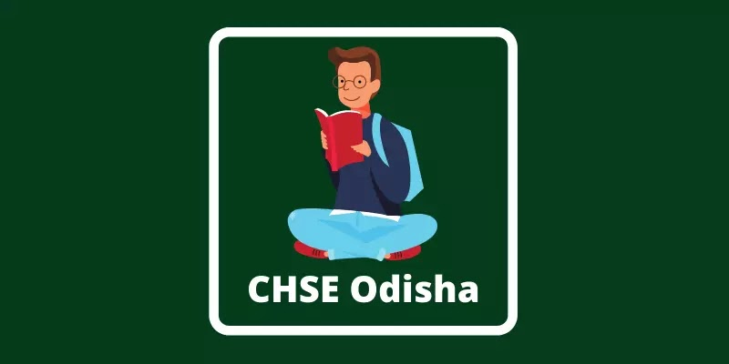 CHSE Odisha Plus Two Books | CHSE Odisha Arts, Science, Commerce Books PDF