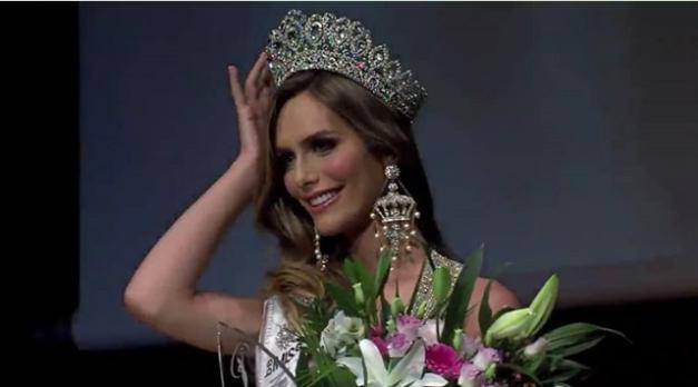 Miss universe spain 2018 winner angela ponce transexual transgender gay lgbtq