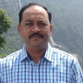 पीयू को मजबूत करने के लिए दो नए जिले जोड़े जाएं : डॉ. विजय कुमार सिंह   #NayaSaveraNetwork
