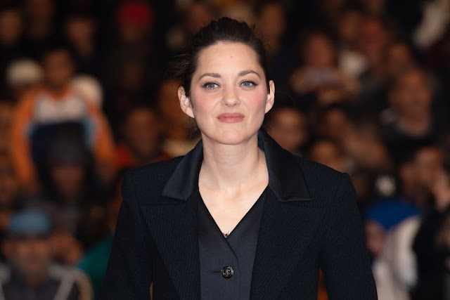 Marion Cotillard At Macbeth Screening During The 18Th Annual Marrakech International Film Festival In Marrakech Morocco