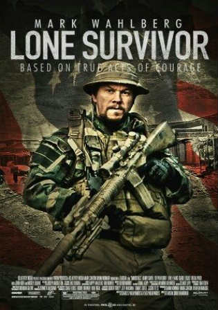 Lone Survivor 2013 BluRay 900MB Hindi Dual Audio 720p Watch Online Full Movie Download bolly4u