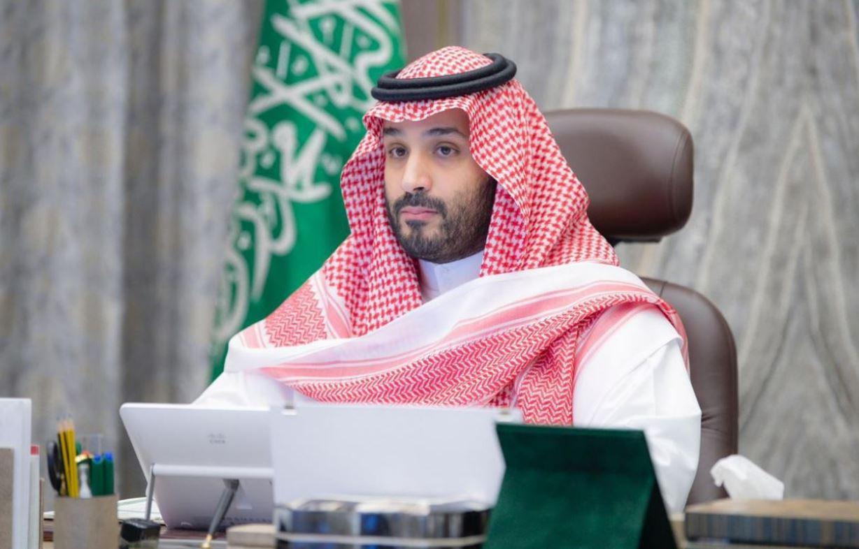 """ولي العهد السعودي يطلق برنامج """"شريك"""" لتعزيز الشراكة مع القطاع الخاص"""