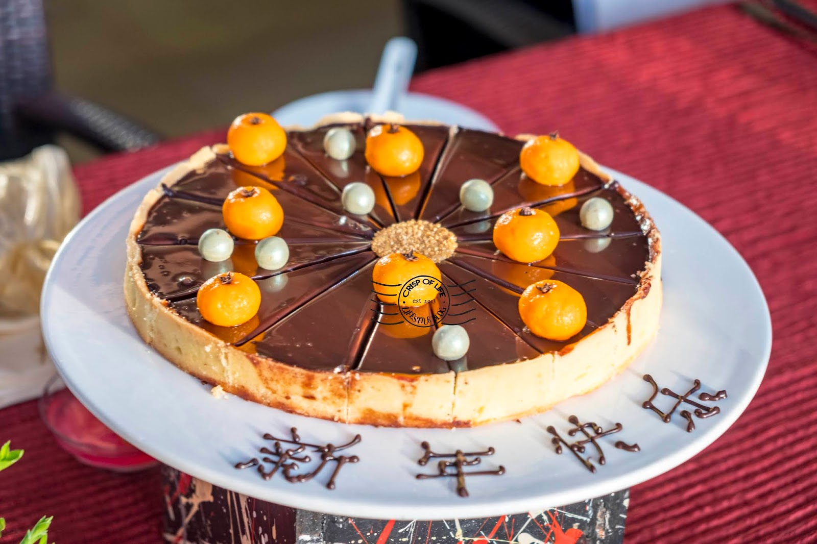 Chinese New Year 2020 At The Shangri-La Resort in Penang