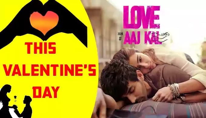 Love Aajkal 2 Movie 2020 Full HD Download 720p Leaked By Tamilrockers