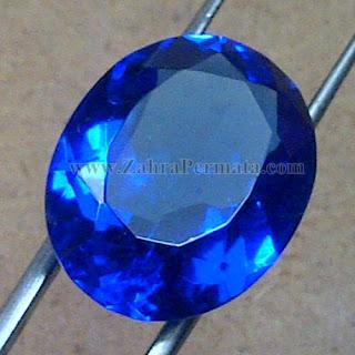 Batu Blue Obsidian + Memo - ZP 785