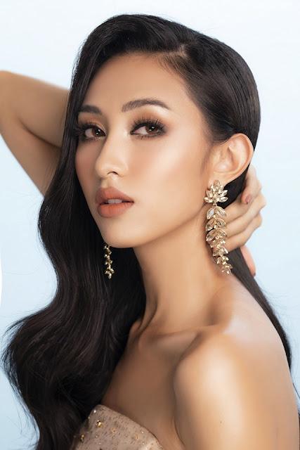 Thu Hiền đại diện Việt Nam chinh phục Hoa hậu Châu Á Thái Bình Dương 10