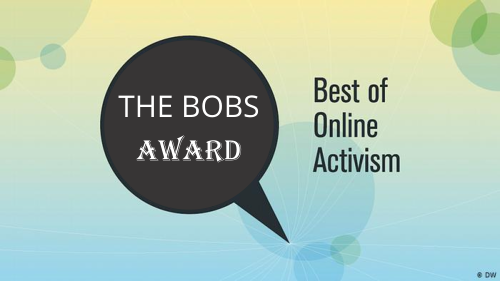 International Bobs Award