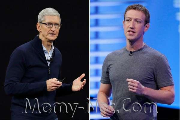 آبل ترد على اتهامات التورط في قضية فيسبوك الجديدة