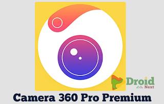 Camera 360Premium Pro APK Full Terbaru Download di Android