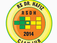 Lowongan Kerja Rumah Sakit Dr.Hafiz (RSDH) Cianjur - Penerimaan Juli 2020