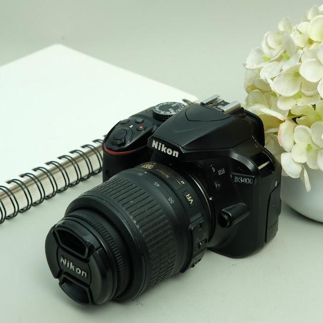 5 Kamera DSLR untuk Pemula 4