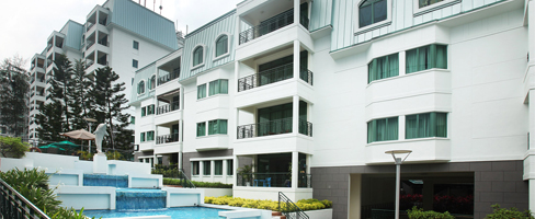 25 Wilby Serviced Apartments Singapore