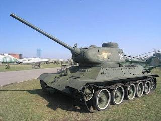 T-34 85 1946