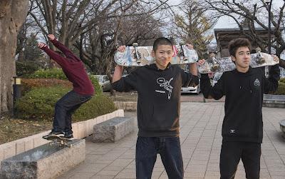 kuliah mahasiswa jepang