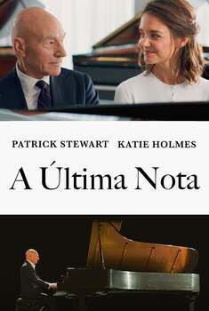 A Última Nota Torrent - BluRay 1080p Dual Áudio