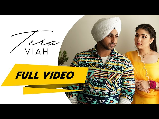 Tera Viah MP3 download Minda | Tera Viah MP3 Song Download by Minda