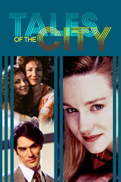Tales of the City - Miniserie [1993]