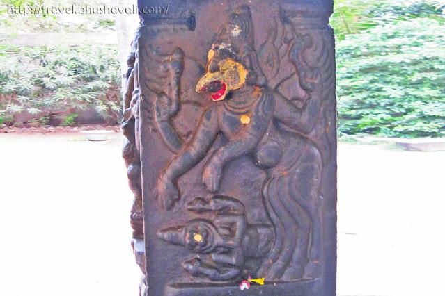 Images of God Sarabeswarar Photos Madambakkam Dhenupureeswarar Temple