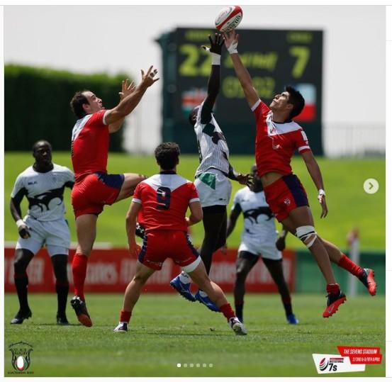 Reporte Rugby ▶️ 11 de junio 2021