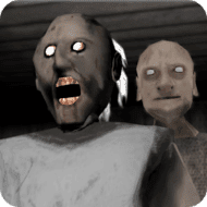 Granny: Chapter Two Mod Apk [Monster Freeze Mode, Mod Menu]