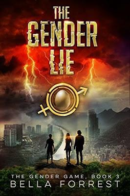 The Gender Lie by Bella Forrest