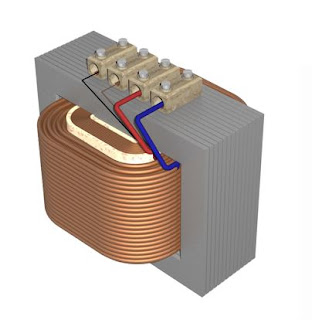 Air Core Induktor