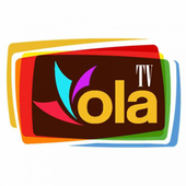 Playstore icon of OLA TV
