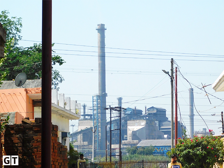 gajraula-factories