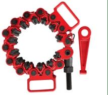 casing running tools precedures