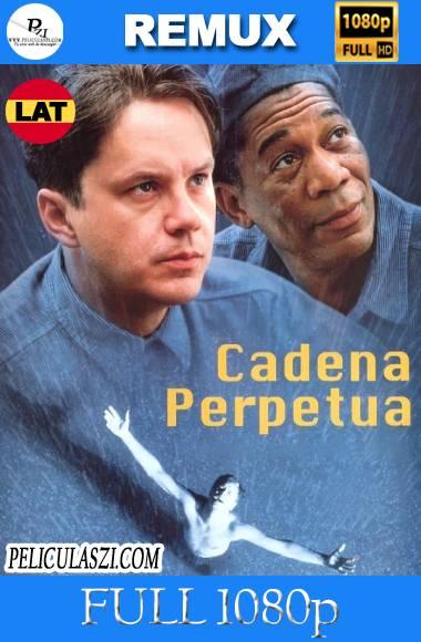 Sueño de Fuga (1994) Full HD REMUX 1080p Dual-Latino