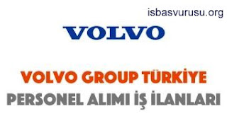 volvo-is-ilanlari