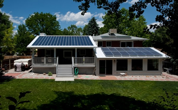 Alternative Energy for the Home