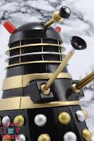 Custom Dr Who & the Daleks Black Dalek 07