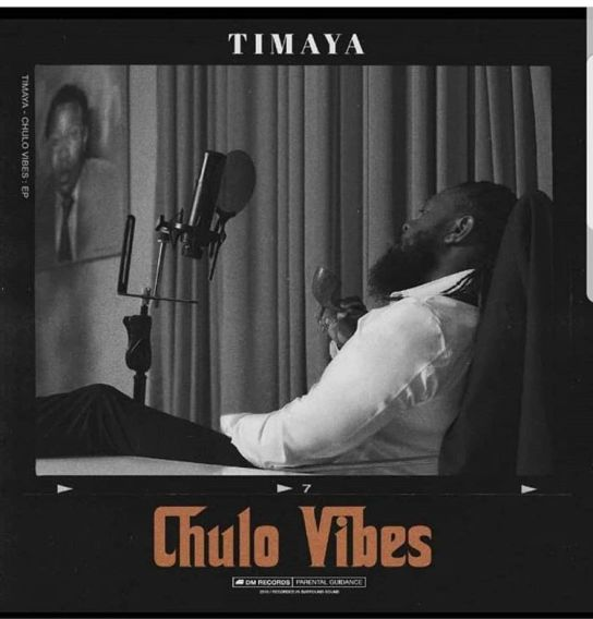 Download Full EP) Timaya – Chulo Vibes
